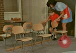 Image of Research programs for mentally disabled Kansas United States USA, 1975, second 3 stock footage video 65675033442
