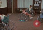 Image of Research programs for mentally disabled Kansas United States USA, 1975, second 45 stock footage video 65675033442