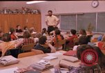 Image of 1970s elementary school children Los Angeles California USA, 1971, second 16 stock footage video 65675033448