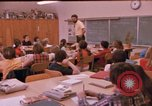 Image of 1970s elementary school children Los Angeles California USA, 1971, second 17 stock footage video 65675033448