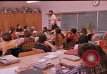 Image of 1970s elementary school children Los Angeles California USA, 1971, second 19 stock footage video 65675033448