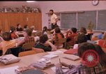 Image of 1970s elementary school children Los Angeles California USA, 1971, second 20 stock footage video 65675033448