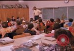 Image of 1970s elementary school children Los Angeles California USA, 1971, second 21 stock footage video 65675033448