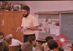Image of 1970s elementary school children Los Angeles California USA, 1971, second 32 stock footage video 65675033448