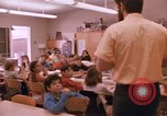 Image of 1970s elementary school children Los Angeles California USA, 1971, second 50 stock footage video 65675033448