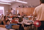 Image of 1970s elementary school children Los Angeles California USA, 1971, second 51 stock footage video 65675033448