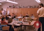 Image of 1970s elementary school children Los Angeles California USA, 1971, second 53 stock footage video 65675033448