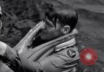 Image of Rescue by PBY Catalina Salebaboe New Guinea, 1944, second 49 stock footage video 65675033458