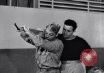 Image of Navy Training United States USA, 1942, second 37 stock footage video 65675033470