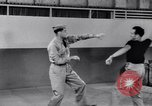 Image of Navy Training United States USA, 1942, second 9 stock footage video 65675033471