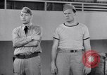 Image of Navy Training United States USA, 1942, second 19 stock footage video 65675033472