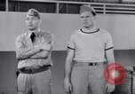 Image of Navy Training United States USA, 1942, second 21 stock footage video 65675033472