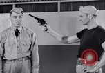 Image of Navy Training United States USA, 1942, second 8 stock footage video 65675033476
