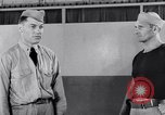 Image of Navy Training United States USA, 1942, second 16 stock footage video 65675033476