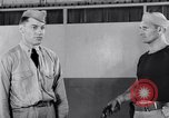 Image of Navy Training United States USA, 1942, second 21 stock footage video 65675033476