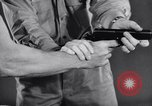 Image of Navy Training United States USA, 1942, second 29 stock footage video 65675033478