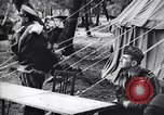 Image of Allied Forces Tunisia North Africa, 1943, second 28 stock footage video 65675033479