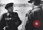 Image of Allied Forces Tunisia North Africa, 1943, second 33 stock footage video 65675033479