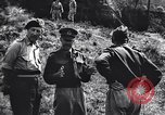 Image of Allied Forces Tunisia North Africa, 1943, second 15 stock footage video 65675033480