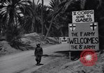 Image of US soldier Tunisia North Africa, 1943, second 3 stock footage video 65675033487