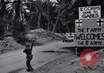 Image of US soldier Tunisia North Africa, 1943, second 10 stock footage video 65675033487