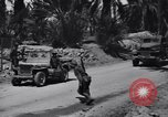 Image of US soldier Tunisia North Africa, 1943, second 18 stock footage video 65675033487