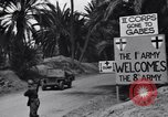 Image of US soldier Tunisia North Africa, 1943, second 30 stock footage video 65675033487