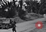 Image of US soldier Tunisia North Africa, 1943, second 33 stock footage video 65675033487