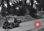 Image of US soldier Tunisia North Africa, 1943, second 34 stock footage video 65675033487
