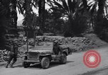Image of US soldier Tunisia North Africa, 1943, second 35 stock footage video 65675033487
