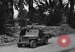 Image of US soldier Tunisia North Africa, 1943, second 36 stock footage video 65675033487