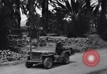 Image of US soldier Tunisia North Africa, 1943, second 37 stock footage video 65675033487