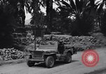 Image of US soldier Tunisia North Africa, 1943, second 38 stock footage video 65675033487