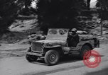 Image of US soldier Tunisia North Africa, 1943, second 40 stock footage video 65675033487