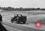 Image of US soldier Tunisia North Africa, 1943, second 45 stock footage video 65675033487