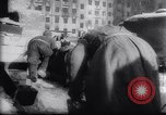 Image of General Alexander Edler von Daniels Stalingrad Russia Soviet Union, 1943, second 26 stock footage video 65675033497