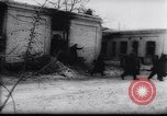 Image of General Alexander Edler von Daniels Stalingrad Russia Soviet Union, 1943, second 46 stock footage video 65675033497