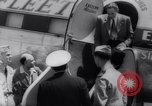 Image of Gunder Hagg New York United States USA, 1943, second 11 stock footage video 65675033502