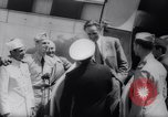 Image of Gunder Hagg New York United States USA, 1943, second 14 stock footage video 65675033502