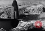 Image of British Avro Manchester bombers strike Axis held targets in occupied France Europe, 1943, second 25 stock footage video 65675033504