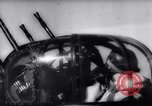 Image of British Avro Manchester bombers strike Axis held targets in occupied France Europe, 1943, second 30 stock footage video 65675033504