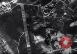 Image of British Avro Manchester bombers strike Axis held targets in occupied France Europe, 1943, second 50 stock footage video 65675033504