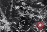 Image of British Avro Manchester bombers strike Axis held targets in occupied France Europe, 1943, second 59 stock footage video 65675033504