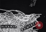 Image of Allied forces advancing toward Tunis Tunis Tunisia, 1942, second 3 stock footage video 65675033508