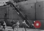 Image of Allied forces advancing toward Tunis Tunis Tunisia, 1942, second 10 stock footage video 65675033508