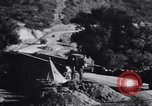 Image of Allied forces advancing toward Tunis Tunis Tunisia, 1942, second 25 stock footage video 65675033508