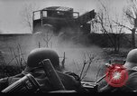 Image of Allied forces advancing toward Tunis Tunis Tunisia, 1942, second 45 stock footage video 65675033508