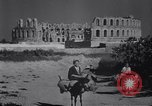 Image of Allied soldiers celebrate Christmas in North Africa Egypt, 1942, second 26 stock footage video 65675033510