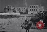Image of Allied soldiers celebrate Christmas in North Africa Egypt, 1942, second 27 stock footage video 65675033510