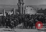 Image of Allied soldiers celebrate Christmas in North Africa Egypt, 1942, second 51 stock footage video 65675033510